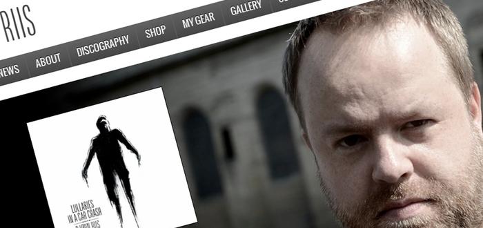 bjornriis.com