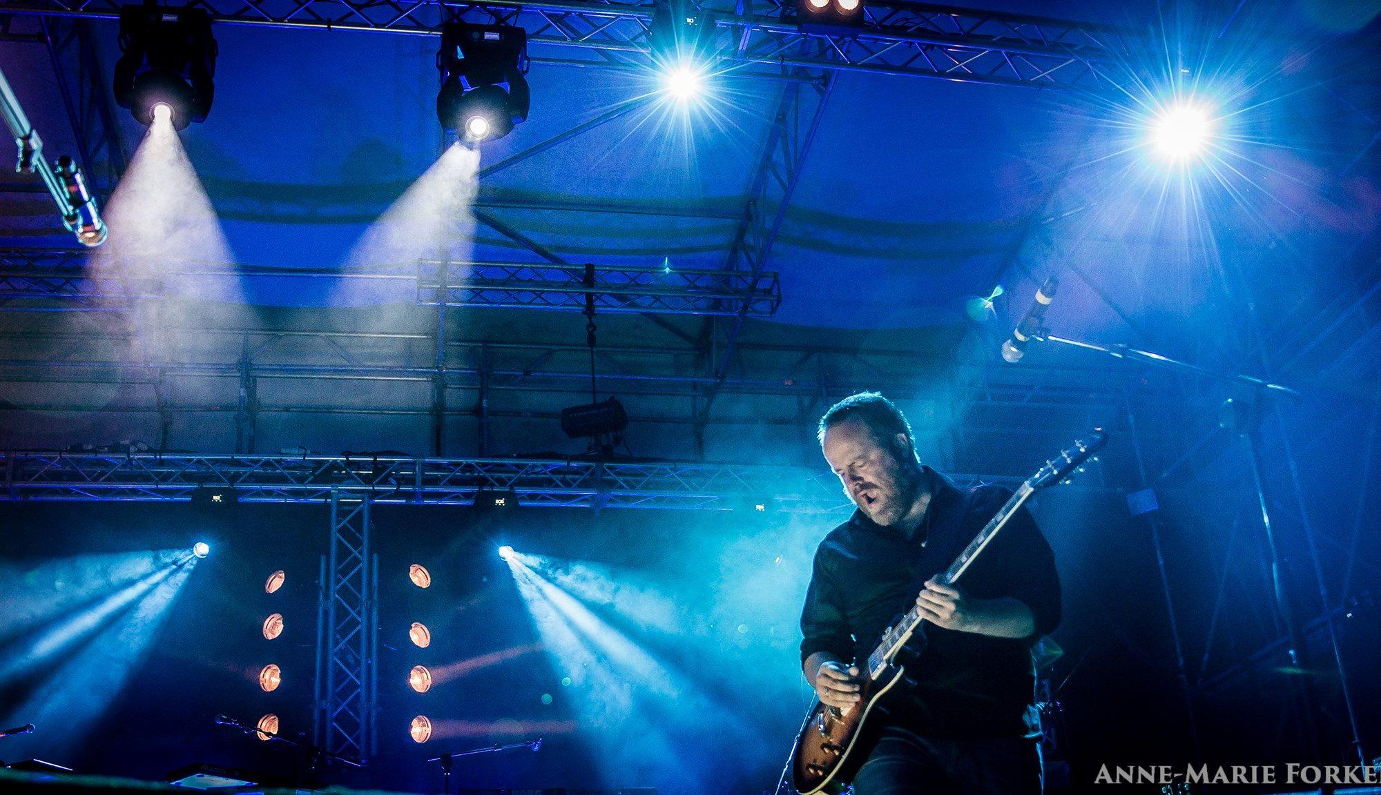 Bjørn Riis - Live John Dee Oslo November 18th 2017