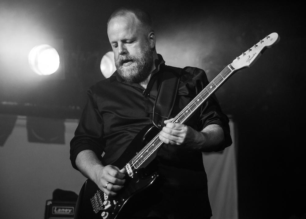 Bjorn Riis #1 Stratocaster