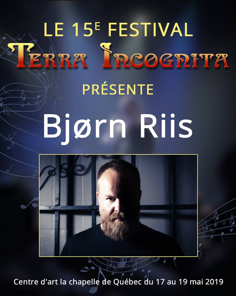 Terra Incognita 2019